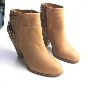 Gianni bini ankle boots size 7